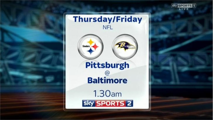 Sky Sports 1 Live NFL 49ers @ Cowboys 09-07 22-35-35