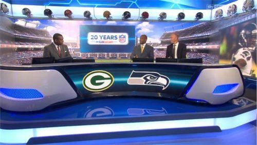 Sky Sports 1 Live NFL Packers @ Seahawks 09-05 01-05-23