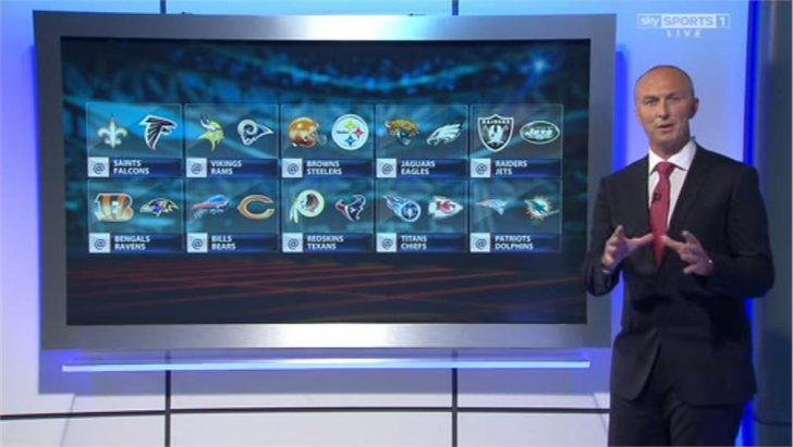 Sky Sports 1 Live NFL Patriots @ Dolphins 09-07 17-49-42