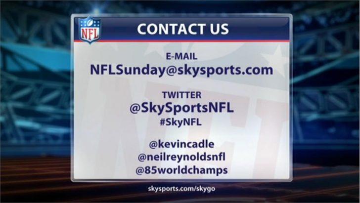 Sky Sports 1 Live NFL Patriots @ Dolphins 09-07 18-39-39