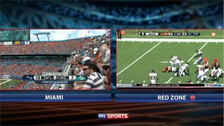 Sky Sports 1 Live NFL Patriots @ Dolphins 09-07 18-49-43