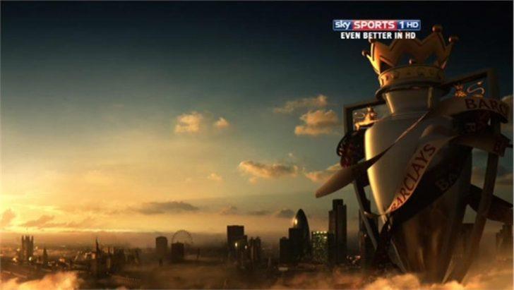 Sky Sports Presentation 2014 - Saturday Night Football (1)