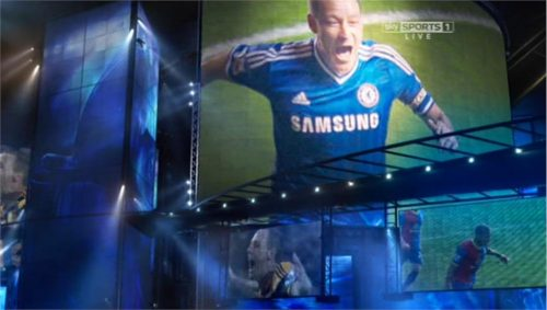 Sky Sports Presentation 2014 - Saturday Night Football (11)