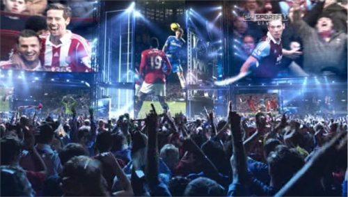 Sky Sports Presentation 2014 - Saturday Night Football (12)