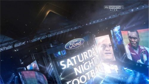 Sky Sports Presentation 2014 - Saturday Night Football (14)