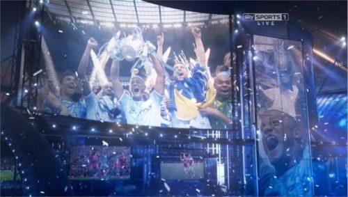 Sky Sports Presentation 2014 - Saturday Night Football (16)
