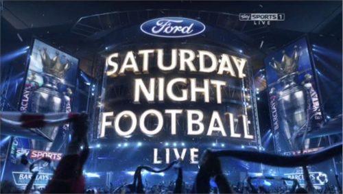 Sky Sports Presentation 2014 - Saturday Night Football (18)