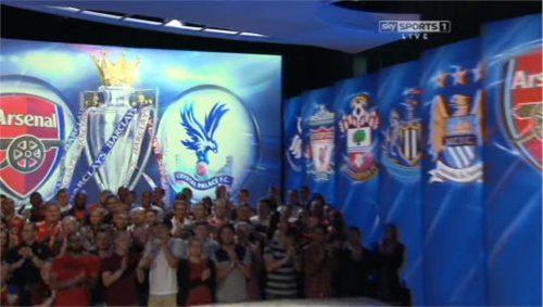 Sky Sports Presentation 2014 - Saturday Night Football (19)