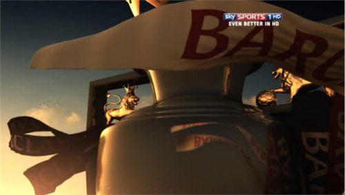 Sky Sports Presentation 2014 - Saturday Night Football (2)