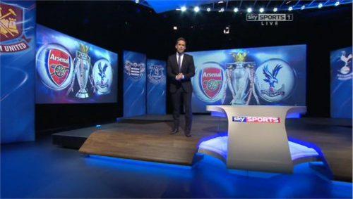 Sky Sports Presentation 2014 - Saturday Night Football (20)