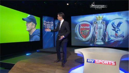 Sky Sports Presentation 2014 - Saturday Night Football (22)