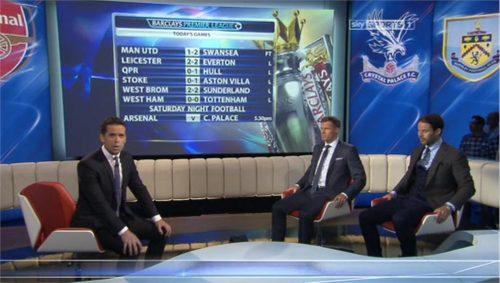 Sky Sports Presentation 2014 - Saturday Night Football (25)
