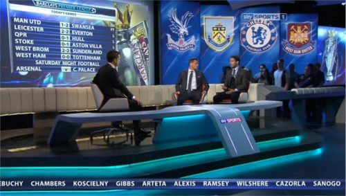 Sky Sports Presentation 2014 - Saturday Night Football (28)