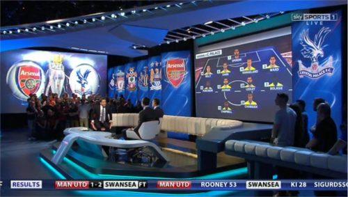 Sky Sports Presentation 2014 - Saturday Night Football (35)
