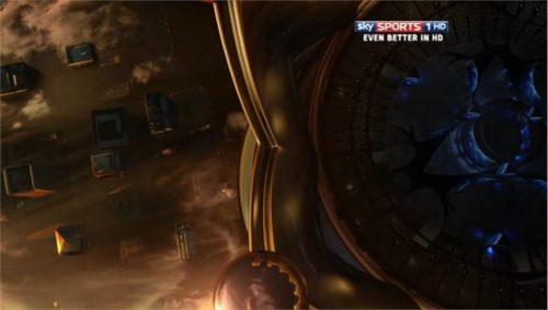 Sky Sports Presentation 2014 - Saturday Night Football (4)