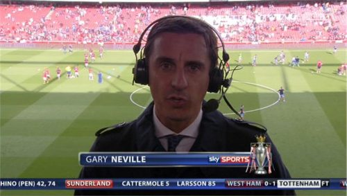 Sky Sports Presentation 2014 - Saturday Night Football (42)