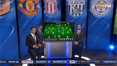 Sky Sports Presentation 2014 - Saturday Night Football (46)