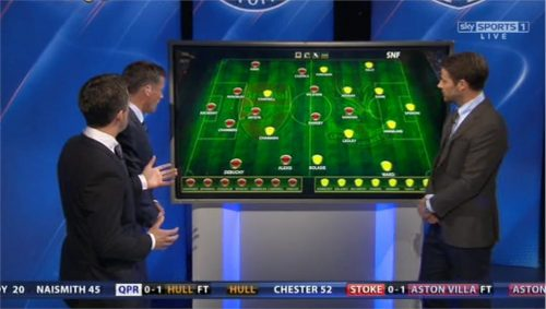 Sky Sports Presentation 2014 - Saturday Night Football (47)