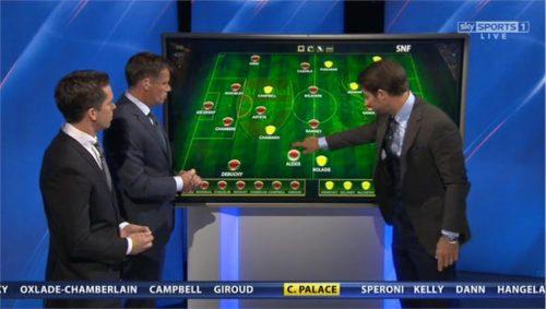 Sky Sports Presentation 2014 - Saturday Night Football (49)
