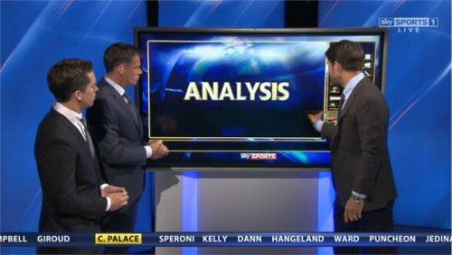 Sky Sports Presentation 2014 - Saturday Night Football (50)