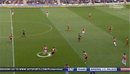 Sky Sports Presentation 2014 - Saturday Night Football (51)