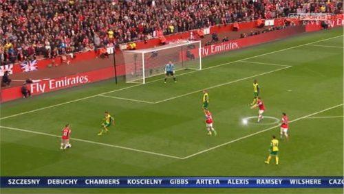 Sky Sports Presentation 2014 - Saturday Night Football (52)