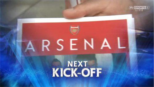 Sky Sports Presentation 2014 - Saturday Night Football (56)