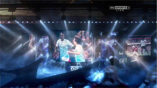 Sky Sports Presentation 2014 - Saturday Night Football (6)