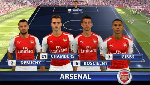Sky Sports Presentation 2014 - Saturday Night Football (62)