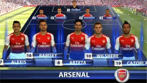 Sky Sports Presentation 2014 - Saturday Night Football (63)