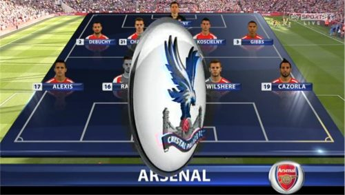 Sky Sports Presentation 2014 - Saturday Night Football (67)