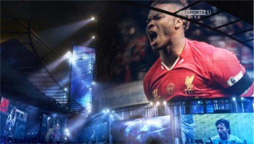 Sky Sports Presentation 2014 - Saturday Night Football (7)