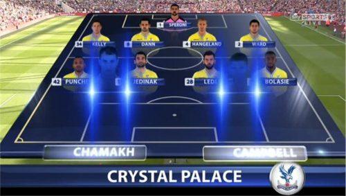 Sky Sports Presentation 2014 - Saturday Night Football (72)
