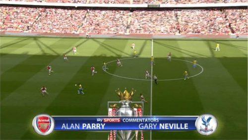 Sky Sports Presentation 2014 - Saturday Night Football (77)