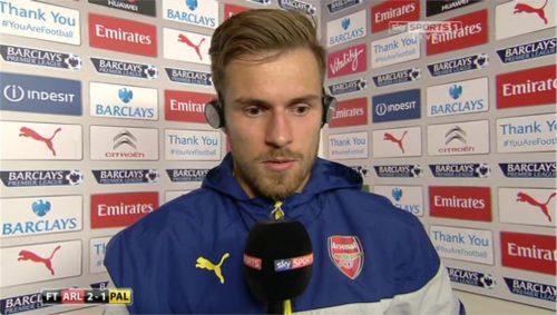 Sky Sports Presentation 2014 - Saturday Night Football (83)