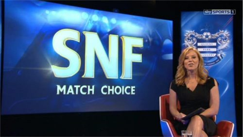 Sky Sports Presentation 2014 - Saturday Night Football (87)
