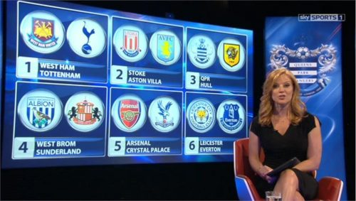 Sky Sports Presentation 2014 - Saturday Night Football (88)