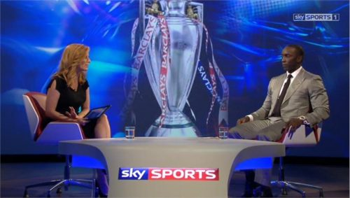 Sky Sports Presentation 2014 - Saturday Night Football (89)
