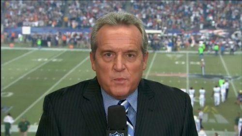 Brad Nessler - NFL Commentator (1)