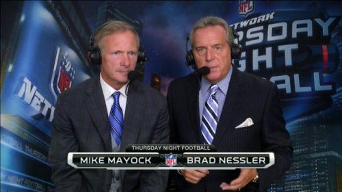 Brad Nessler - NFL Commentator (6)