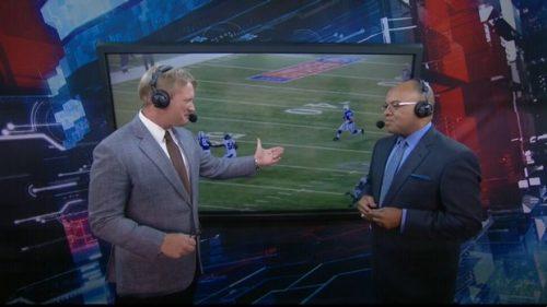 Jon Gruden - NFL on ESPN Commentator (5)