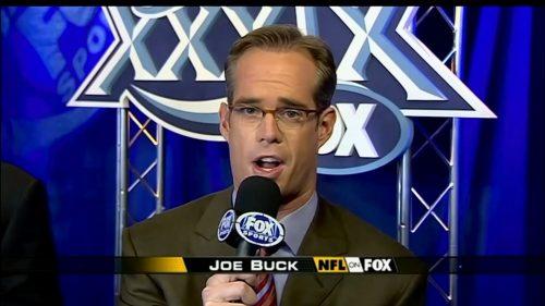 Joe Buck (20)