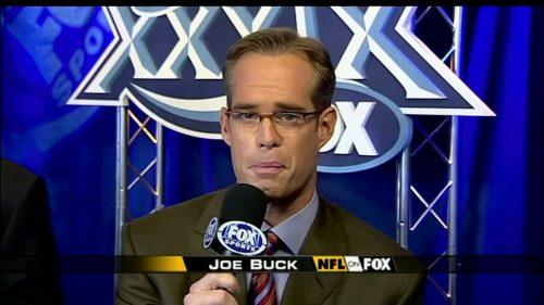 Joe Buck (21)