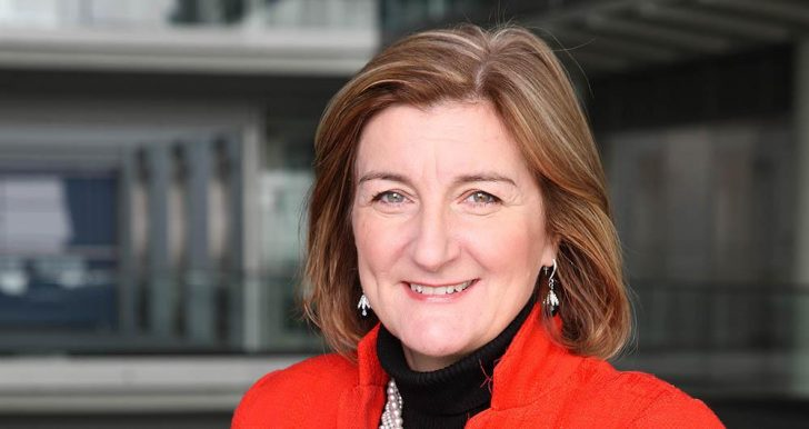 Penny Marshall returns to ITV News as Social Affairs Editor