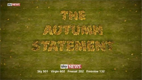 Sky News Promo 2014 - The Autumn Statement 11-29 18-59-47