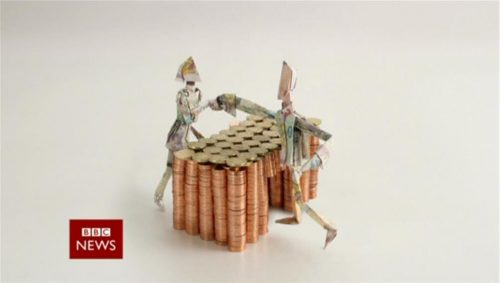 BBC News Promo 2014 - The Autumn Statement (3)