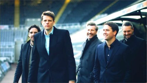 BT Sport Promo 2014 - The Cool People to Watch Football With (2)