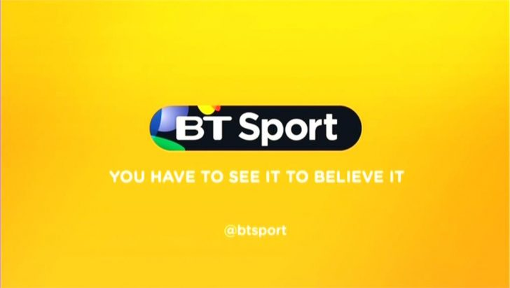 Chelsea v Tottenham – Premier League – Live TV Coverage on BT Sport