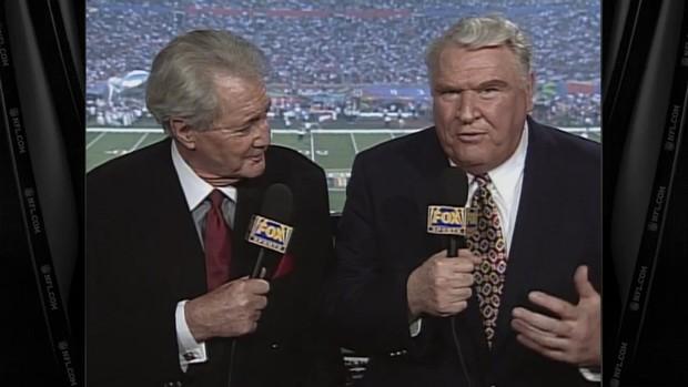 John Madden - NFL Commentator (1)