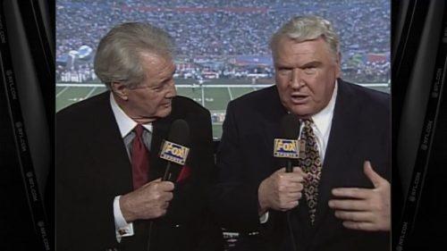 John Madden - NFL Commentator (2)